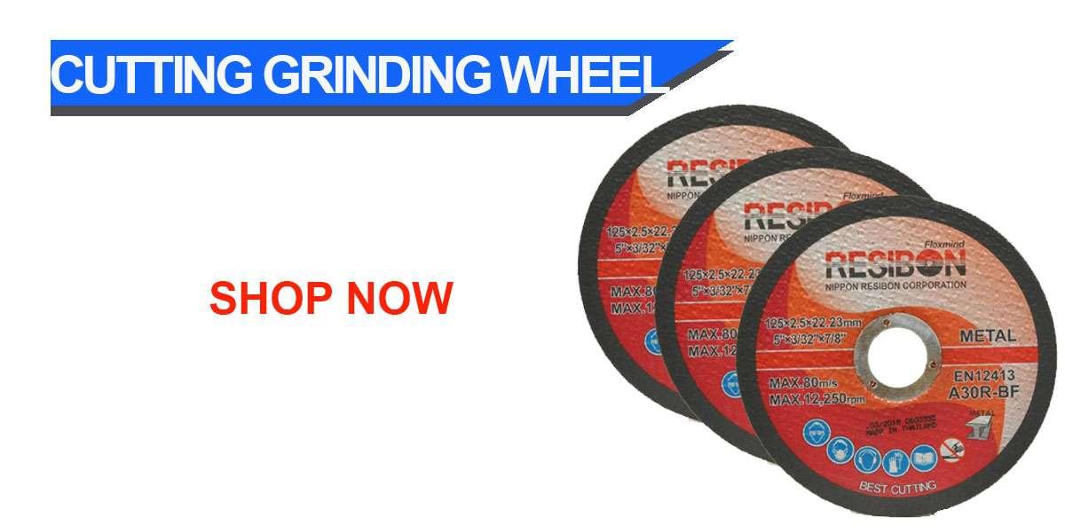 Cutting Grinding Wheel