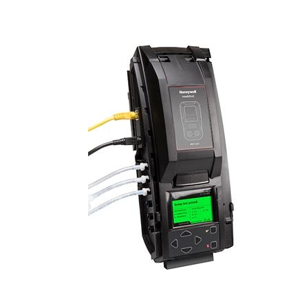 BW - Intellidox - Hệ thống hỗ trợ kiểm trả và hiệu chuẩn tự động