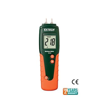 Extech – Máy đo độ ẩm gỗ và bê tông