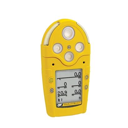 BW - Gas Alert Micro 5 series