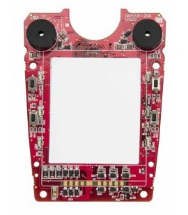 Honeywell BW - Main PCB Replacement For GasAlertMicro 5