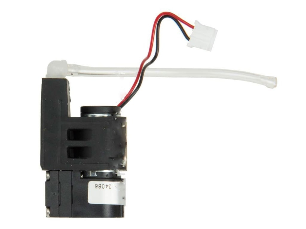 Honeywell BW - Pump kit Replacement for GasAlertMax XT II