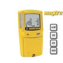 BW - Gas Alert Max XTII