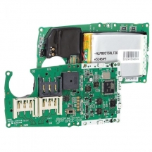 Honeywell BW - Main PCB board & Battery for MicroClip XL
