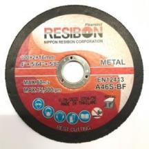Resibon A46 - Đĩa Cắt Sắt Thép