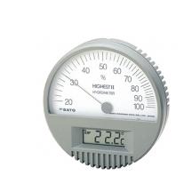 Sato - Máy đo nhiệt độ/ độ ẩm